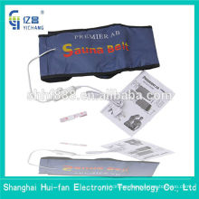 Wholesale latest fat burning belt stomach massager
