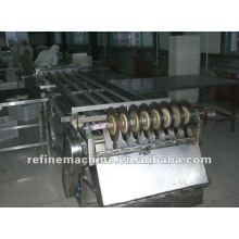 Máquina de corte de pescado