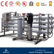 Two Stage RO Water Filtration Equipment/Reverse Osmosis System