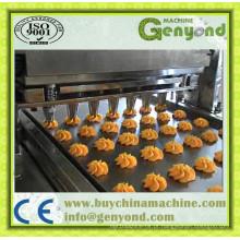 Máquina extrusora de biscoitos para venda
