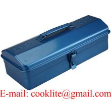 Metall koffer werkzeugkasten werkzeugkoffer montagekasten werkzeugkiste