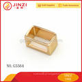 JINZI acessórios de metal bolsa em Guangzhou