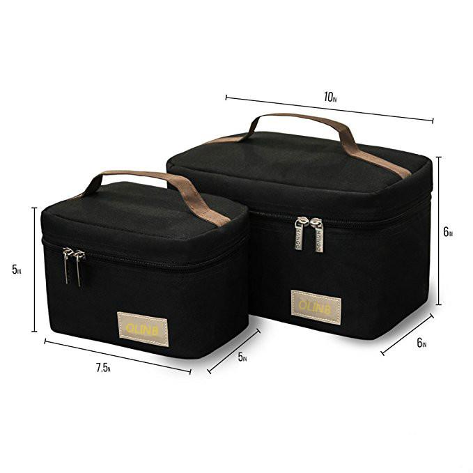 Cooler Tote Bag 1