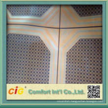 In time design useful decorative competitive price of pvc Vinyl Floor Covering