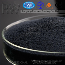 Supply new type high quality external thermal insulation material silica fume with cheap price