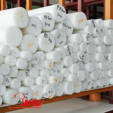 Диаметр стержня HDPE Dia 15-400mm использует размеры