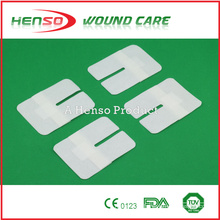 HENSO IV Catheter Wound Dressing