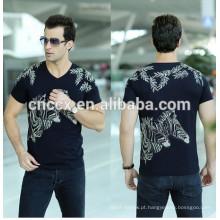 Camisa de algodão 15SHT4014