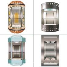 Glass Sightseeing Aufzug zum Verkauf