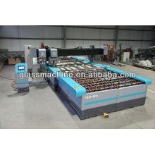 YMA4-3625A Single Bridge Automatic four-edge Grinding Machine glass