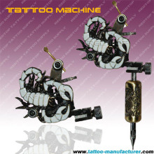 Empaistic tattoo machine