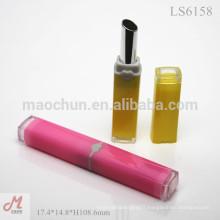 LS6158 empty slim line lipstick container