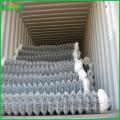 2016 Высокое качество 25-летний завод ювелирных цепей сетки забор