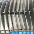 Luz de calle fresca de aluminio IP65 Graden de los 5m los 6m m
