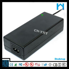 18 volt dc power supply 5A with UL CE FCC GS SAA C-tick