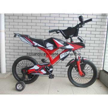 Kindermotorrad-Import von der China-Hebei-Fahrradfabrik