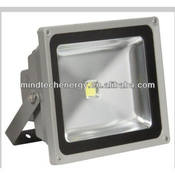 Led Outdoor garden green energy Square Flood Light