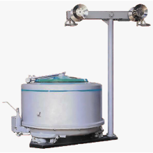 Hydro Extractor For Textile Yarn Fabric