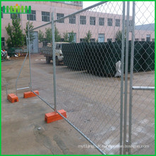 Barrière de barricade temporaire