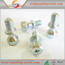 Wholesale goods from china special customize self tapping screw