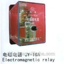 Relais électromagnétique pour pièces d'ascenseur