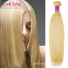 Wholesale Blond Peruvian Human Hair Weave