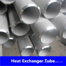 China Material 316L Stainless Steel Welded Tube/Pipe for Heat Exchanger