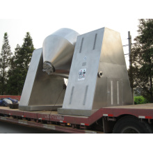 Bactericide Double Tapered Vacuum Drying Machine