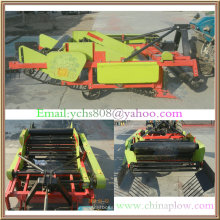 Farm Tractor Mounted Peanut Harvester with High Quality