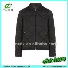 Marca de moda chaqueta de invierno chaqueta