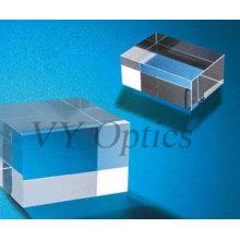 Prisme rhomboédrique optique de verre de Bk7 / prisme rhombique de Chine