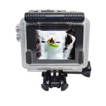 "4 2016 k cámara 30fps 2"" pulgadas Sj9000 deporte cámara de acción cámara WiFi Full HD Mini con caja estanca"