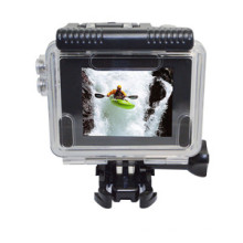 HD 1080P 180 Degree Wide Angle Remote Control Waterproof Sports DV Camera Sj4000