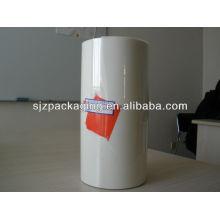 250 micron matte polyester film for insulaton