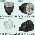 Proyector LED privado Muld con patente de inventor