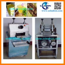 Commerical Verwendung Halbautomatische Zuckerrohr-Saft-Maschine zum Verkauf