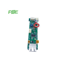 China Shenzhen PCBA Supplier PCB Assembly Supply PCBA And Component