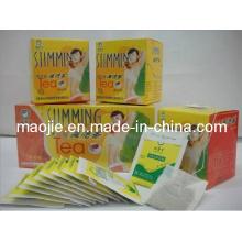 Efficace 100 % Herbal Slimming Tea (MJ-2g/bag * 20bag)