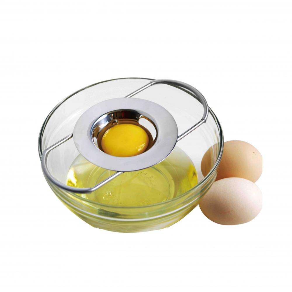 egg yolk strainer