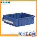 Bacs multi-usages en plastique de pp / bacs légers de stockage pour l'industrie logistique