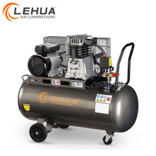 piston type small portable 3hp electric motor for air compressor 100 liter