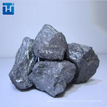 Silicio ferro 75% / FeSi 75 / ferrosilicio 75 proveedor de China
