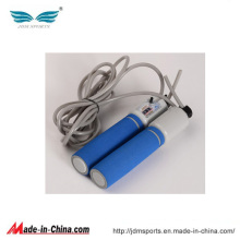 Skipping Foam Jump Rope with Counter