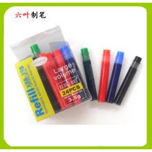 Whiteboard Marker Pen Flüssige Nachfülltinte (39B-1)