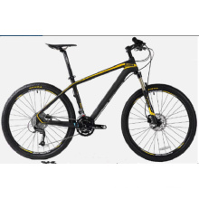 Carbon Fiber Mountain Bike CB09