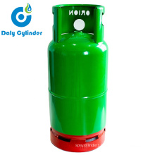 50kg Propane Butane Gas Cylinder Tank Empty Small Camping Tank for Industrial Specialty Gases