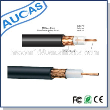 Rg213 rg6 coaxial cabo 75ohm coaxial cabo preço coaxial cabo modem rg11 especificações