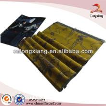 Jacquard Polyester Popular Viscose Scarf Shawl
