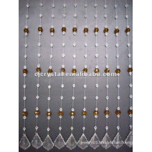 Chinese beaded curtains