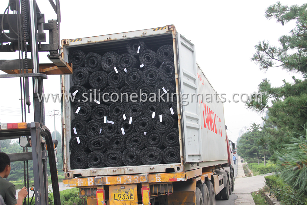Biaxial Pp Geogrids